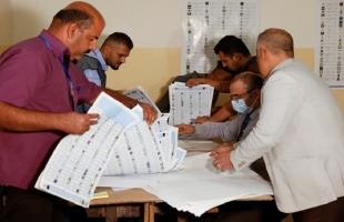 مفوضية الانتخابات العراقية: نسبة التصويت في الاقتراع العام بلغت (41%)