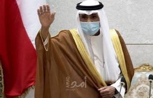 """أمير الكويت يهنئ قيادة العراق بنجاح """"الانتخابات"""""""