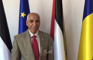 عياش يطالب الأمم المتحدة بالتدخل وتشكيل لجنة تحقيق لما يجري من انتهاكات في القدس