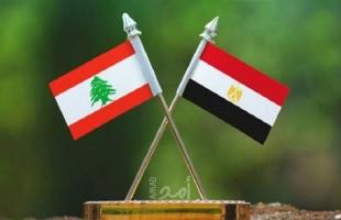 مصر تعرب عن قلقها إزاء الاشتباكات المسلحة في بيروت