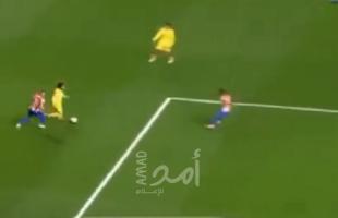 """صلاح يتألق ويقود """"ليفربول"""" للفوز على أتلتيكو مدريد في عقر داره- فيديو"""