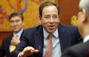 """لجنة بمجلس الشيوخ الأميركي تصادق على تعيين """"نيديس"""" سفيراً لدى إسرائيل"""