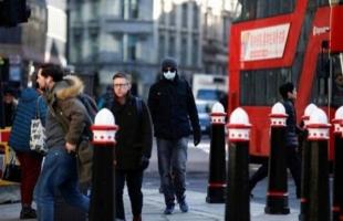 بريطانيا تعاني من متحور جديد .. وارتفاع في معدل الإصابات