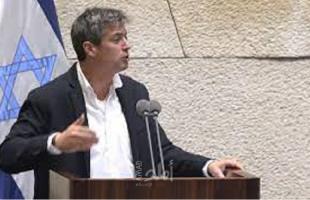 وزير  إسرائيلي: نحن في حرب باردة من الجيل  الخامس
