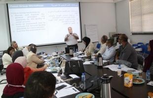 """التنمية الاجتماعية تفتتح ورشة عمل """"المعايير العامة للجودة للخدمات"""""""