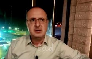 صلاح الحاج يحيى يترأس (24) طبيباً لدعم الجهاز الصحي بغزة- فيديو