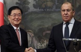 روسيا تٌعرب عن قلقها من السعي الأمريكي لنشر صواريخ في منطقة آسيا والمحيط الهادئ