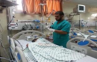 عابد: إصابات كورونا بين الأطفال في الموجة الحالية بغزة هو الأعلى منذ بدء الجائحة