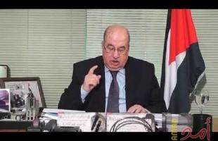 """في مقال هام..أبو الأديب الزعنون يدعو لـ """"تحديث"""" منظمة التحرير و إعادة الاعتبار لمكانتها"""
