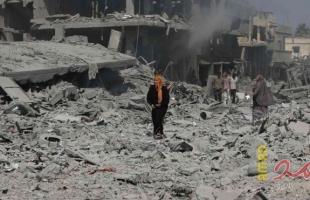 """""""أشغال غزة"""" تعلن عن أكبر عملية مسح ميداني للأسر الفقيرة"""