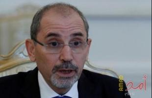 الصفدي نأمل من الشعب التونسي تجاوز الأوضاع الصعبة
