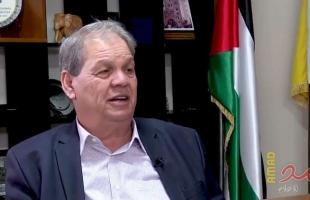 رداً على هنية.. فتوح: ننفق على غزة شهريا 100 مليون دولار ويدنا ممدودة للخروج من وباء الانقسام