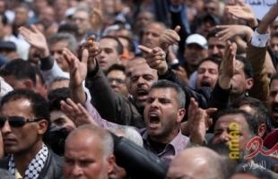 مع بدء تنفيذ فعاليتها.. الحملة الوطنية لمناصرة المتقاعدين تصدر بيانا