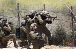 جيش الاحتلال يغلق الطرقات قرب السياج الفاصل مع قطاع غزة