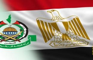 تقرير: هل ضغطت مصر على حماس لتقليص العلاقات مع إيران؟