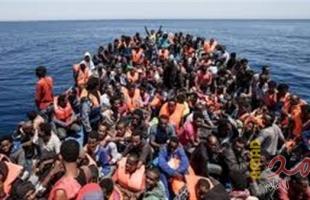 البحرية المغربية تنقذ (242) مهاجراً في البحر المتوسط