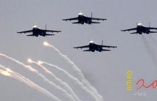 """مرصد: طائرات مسيرة """"مجهولة"""" تقصف مواقع  في سوريا وتقتل 12 شخص"""