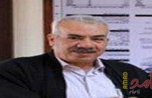 ذكرى رحيل المناضل ياسر محمد جرادات