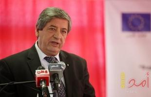 د. الشرافي: قدمت استقالتي من رئاسة جامعة الأقصى للرئيس عباس
