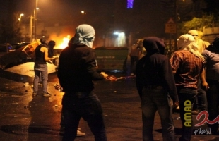 """اعتقالات في الضفة وقوات الاحتلال تقتحم """"سلوان"""" بالقدس"""