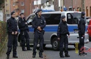 الشرطة الألمانية تحقق في انفجار أدى إلى مقتل شخصين