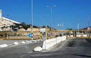 جيش الاحتلال يطلق النار على عامل جنوب غرب جنين