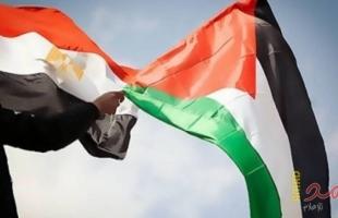 """""""الاتحاد العام للصناعات الفلسطينية"""" يكشف تفاصيل جديدة حول المباحثات مع مصر"""
