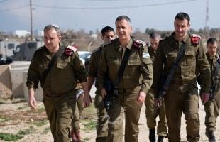 سلسلة تعيينات جديدة في الجيش الاحتلال الإسرائيلي