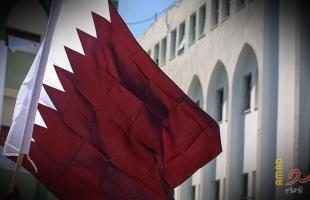 الإعلام القطري: احتجاجات آل مرة مؤامرة خارجية