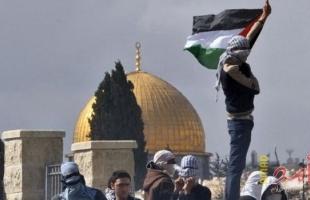 سلطات الاحتلال تقرر إبعاد شابين مقدسيين عن الأقصى مدة أسبوع