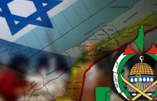 """نظريات حول """"التهدئة"""" في غزة"""
