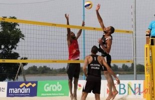 """لجنة """"حماس"""" الحكومية تصدر قرارات بشأن النشاط الرياضي في قطاع غزة"""
