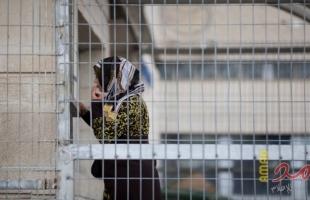 الحركة الأسيرة تحذر سلطات الاحتلال إذا لم يتراجع عن التصعيد بحق الأسيرات