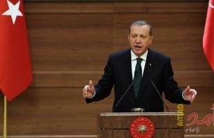 """في خطوة غير مسبوقة... محامو تركيا يهددون بمقاطعة """"حفل رسمي في قصر أردوغان"""""""
