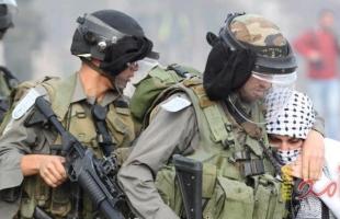 شرطة الاحتلال تعتقل مقدسية وزوجها في العيسوية
