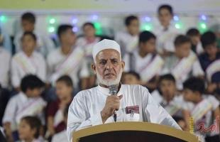 """غزة:إصابة القياديفي حماس يونس الأسطل وعائلته بفايروس """"كورونا"""""""