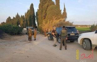 الثاني منذ الصباح.. اعتقال شابين تسللا من شمال القطاع إلي البلدات الإسرائيلية