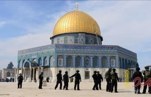زعيم الحوثيين: الخطر على القدس يعني حربًا إقليمية