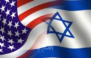 أمريكا وإسرائيل تتفقان على تركيز الجهود لمواجهة الصواريخ الإيرانية