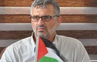 """بعد قطع راتبه.. نصار لـ """"حماس"""": لن اعتذر  اما أن تقتلوني او تعتقلوني!"""