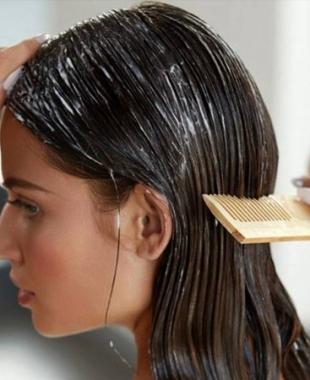 وصفات طبيعية للتخلص من رائحة الشعر الكريهة