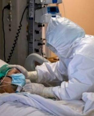 وفاة صاحب أطول مدة إصابة بـ كورونا في العالم