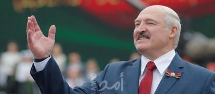 بدعم من واشنطن.. رئيس بيلاروسيا يعلن توقيف جماعة خططت لاغتياله مع أبنائه