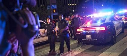 مقتل شخص على الأقل وإصابة إثنين بإطلاق نار في ولاية نيويورك الأمريكية