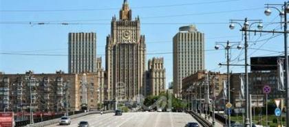 الخارجية الروسية تحذر من عواقب استفزازات مماثلة للوضع مع المدمرة البريطانية