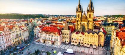 التشيك تطرد 18 دبلوماسيا روسيا وتمهلهم 48 ساعة لمغادرة البلاد.. وروسيا تعلق!