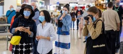 """""""كورونا"""" عالميا: 4 ملايين و990 ألف وفاة 245 مليونا و914 ألف إصابة"""