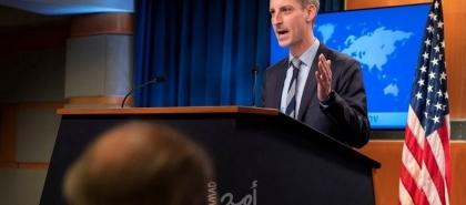 أمريكا: نأمل في عودة إيران إلى محادثات فيينا الآن