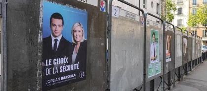نسبة امتناع قياسية في الدورة الأولى من الانتخابات الإقليمية في فرنسا - تفاصيل