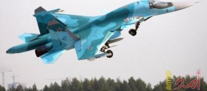 مقاتلة روسية تعترض قاذفة أمريكية فوق بحر اليابان